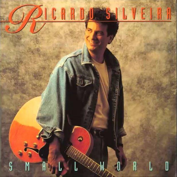 1992 Ricardo Silveira – Small World