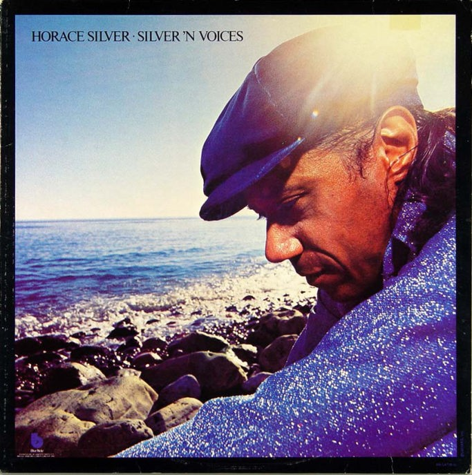 1977 Horace Silver – Silver 'n Voices