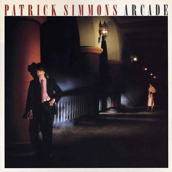 1983 Patrick Simmons – Arcade