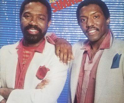Simms, John & Arthur 1980
