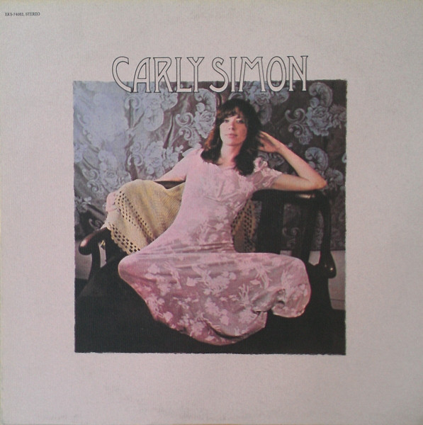 1971 Carly Simon – Carly Simon