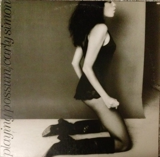 1975 Carly Simon – Playing Possum