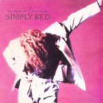 1989 Simply Red - A New Flame