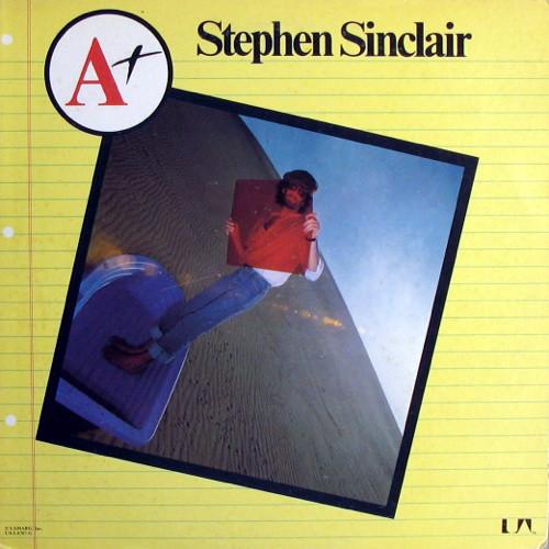 1977 Stephen Sinclair – A+