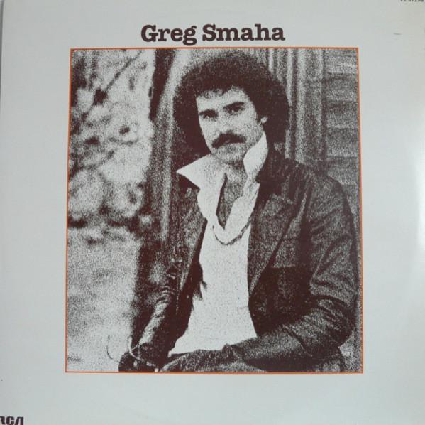 1979 Greg Smaha – Greg Smaha