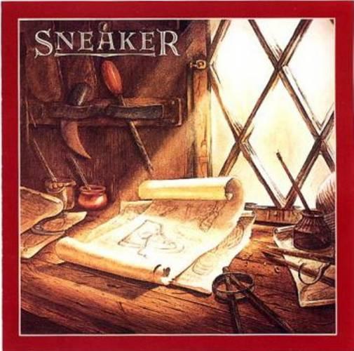 1981 Sneaker – Sneaker