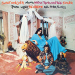 1973 Sonny & Cher - Mama Was A Rock And Roll Singer