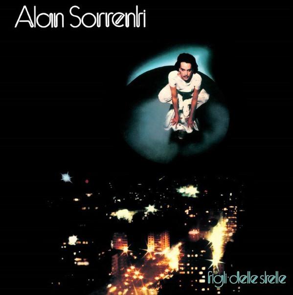 1977 Alan Sorrenti – Figli Delle Stelle