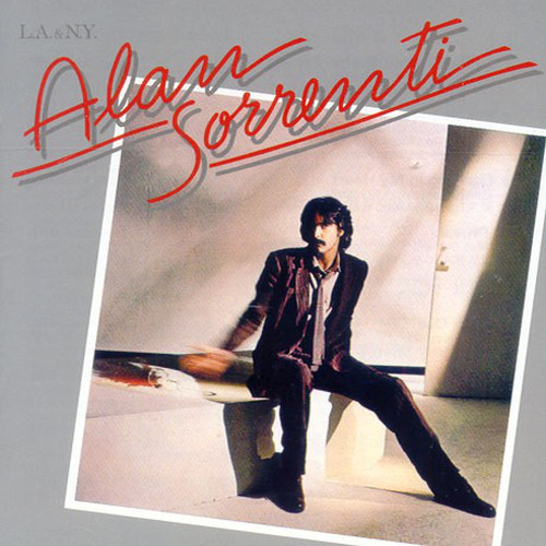 1979 Alan Sorrenti – L.A. & N.Y