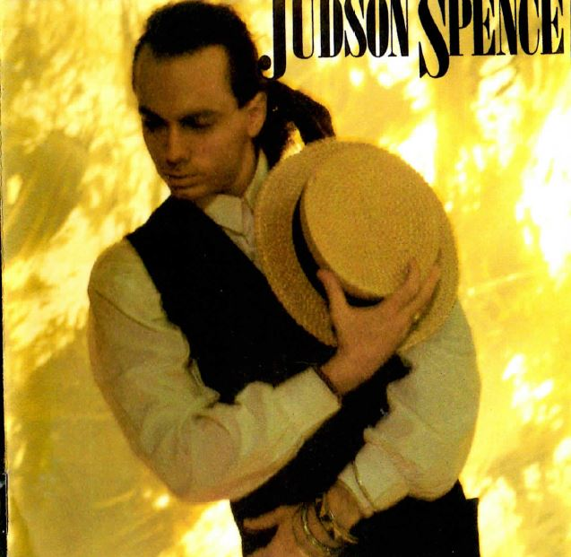 1988 Judson Spence – Judson Spence