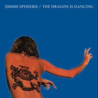 1975 Jimmie Spheeris – The Dragon Is Dancing