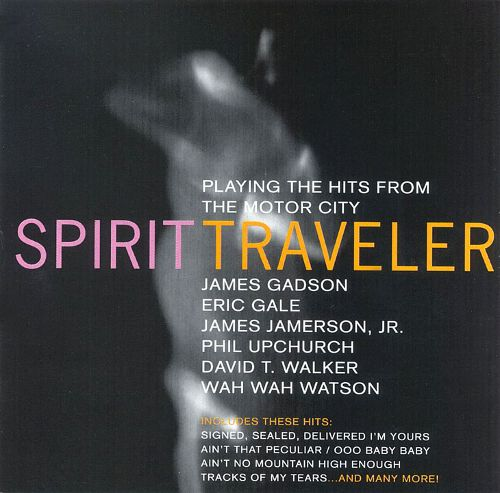 1993 Spirit Traveler – Playing The Hits From The Motor City