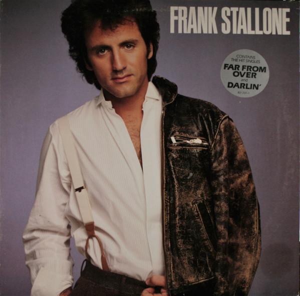 1984 Frank Stallone – Frank Stallone