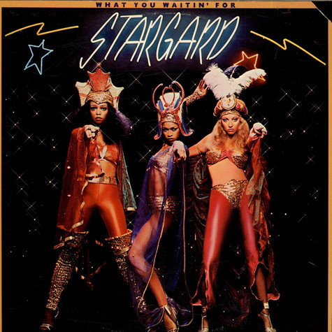 1978 Stargard – What You Waitin' For