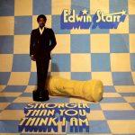 Starr, Edwin 1980