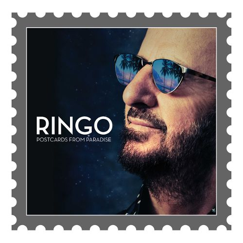 2015 Ringo Starr – Postcards From Paradise
