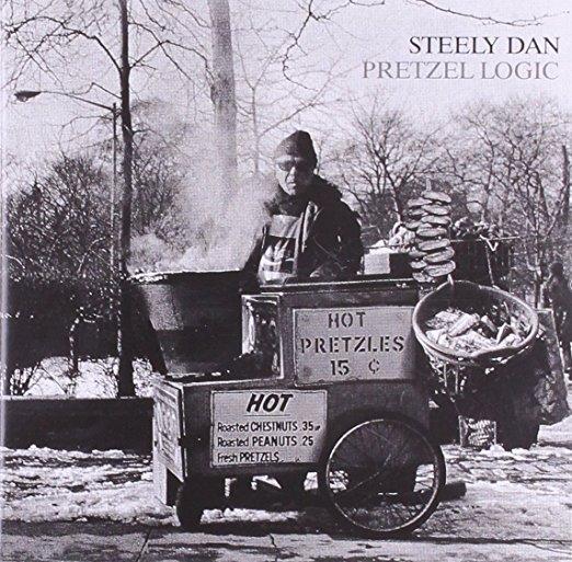 1974 Steely Dan – Pretzel Logic