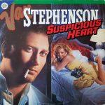 Stephenson, Van 1986