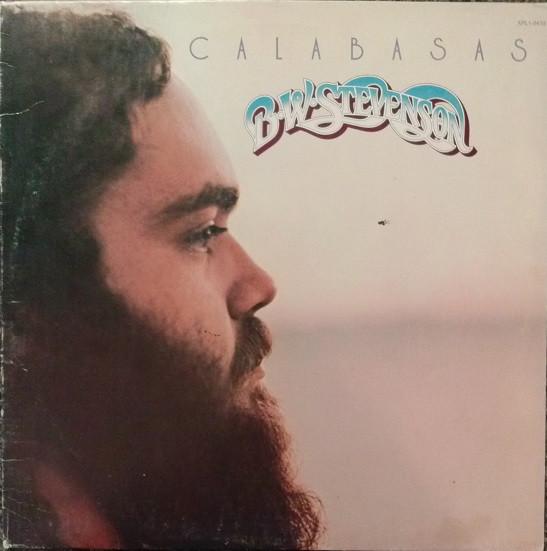 1974 BW Stevenson – Calabasas