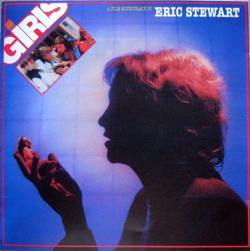 1980 Eric Stewart – Girls