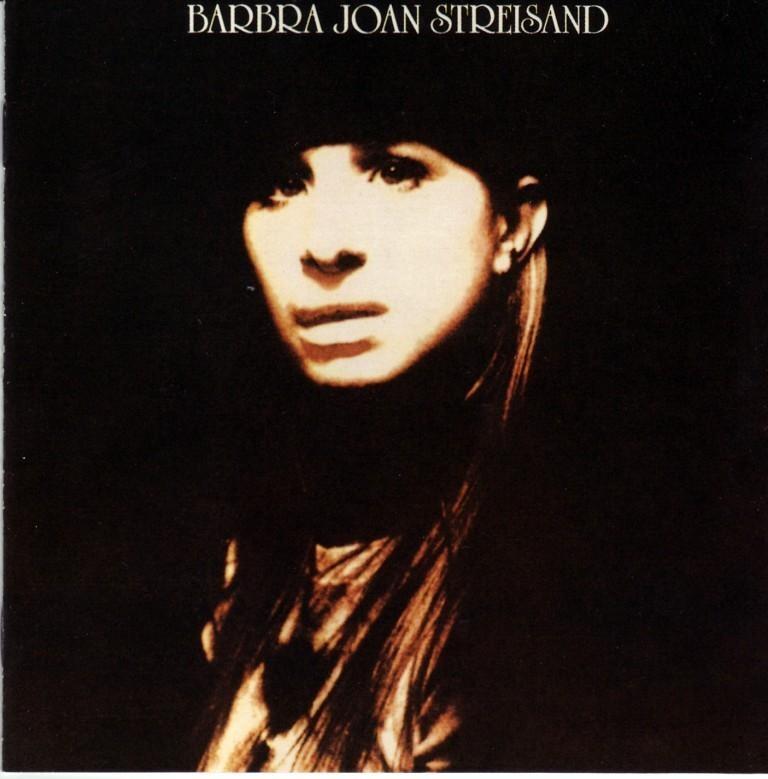 1971 Barbra Streisand – Barbra Joan Streisand