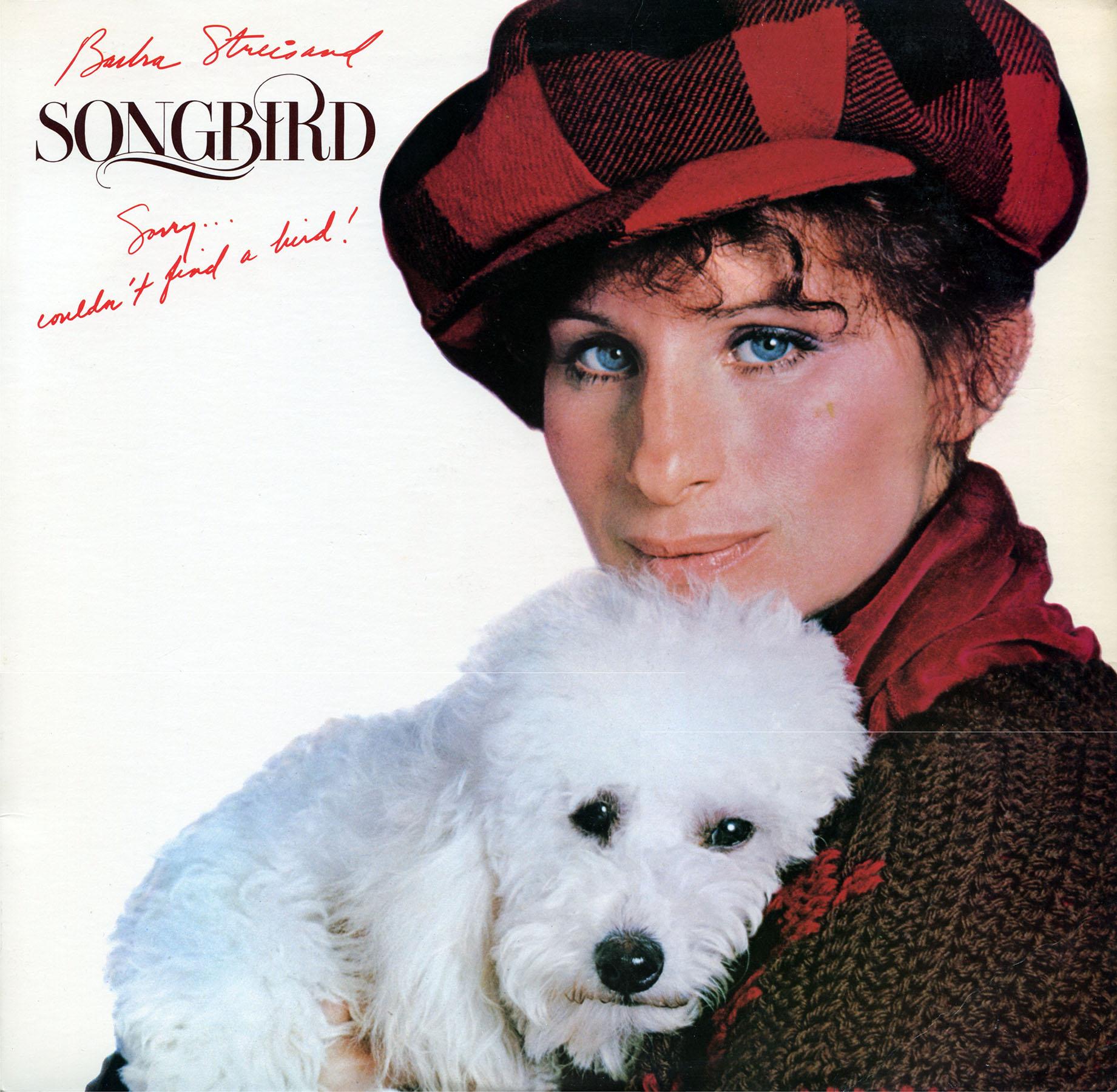 1978 Barbra Streisand – Songbird