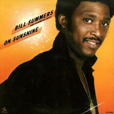 1979 Bill Summers – On Sunshine