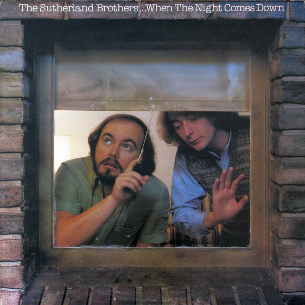 1979 The Sutherland Brothers – When The Night Comes Down