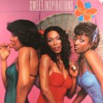 1979 The Sweet Inspirations - Hot Butterfly
