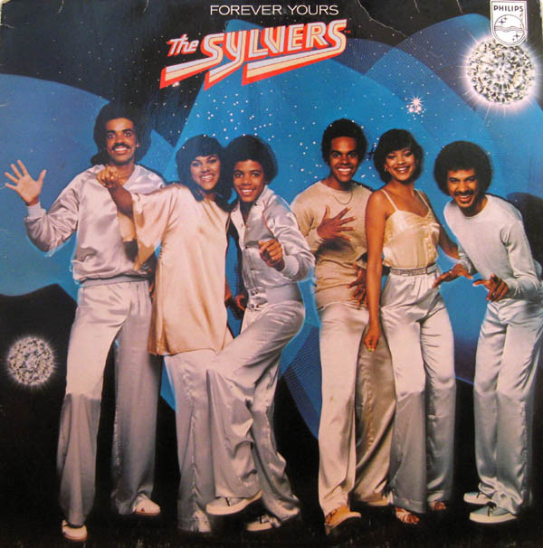 1978 The Sylvers – Forever Yours