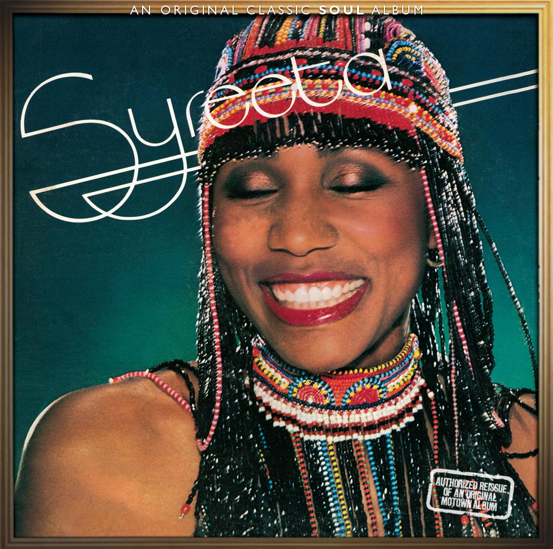 1980 Syreeta – Syreeta