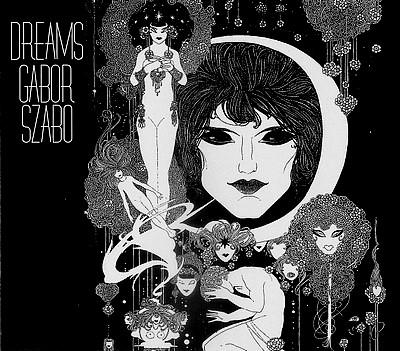 1968 Gabor Szabo – Dreams