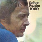 Szabo, Gabor 1969