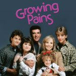 TV Growing Pains 1985