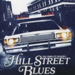 TV Hill Street Blues 1981