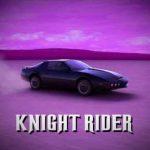 TV Knight Rider 1982