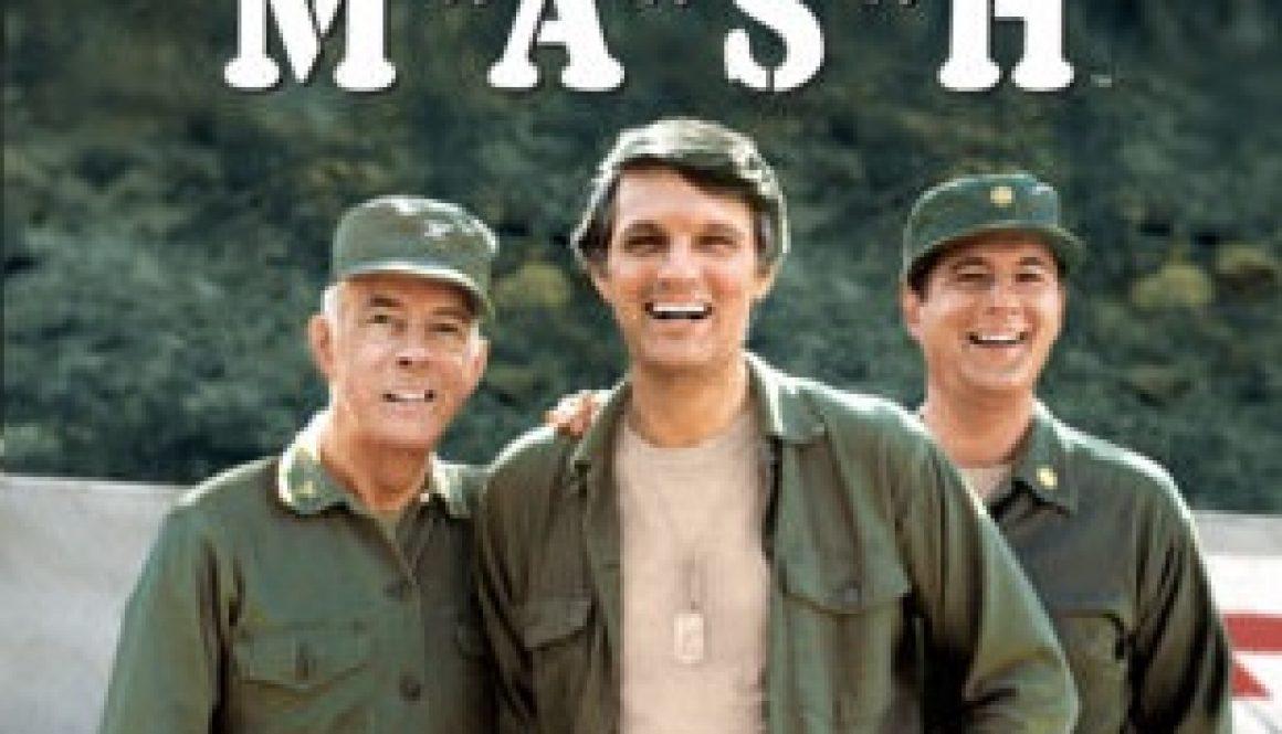 TV MASH 1972