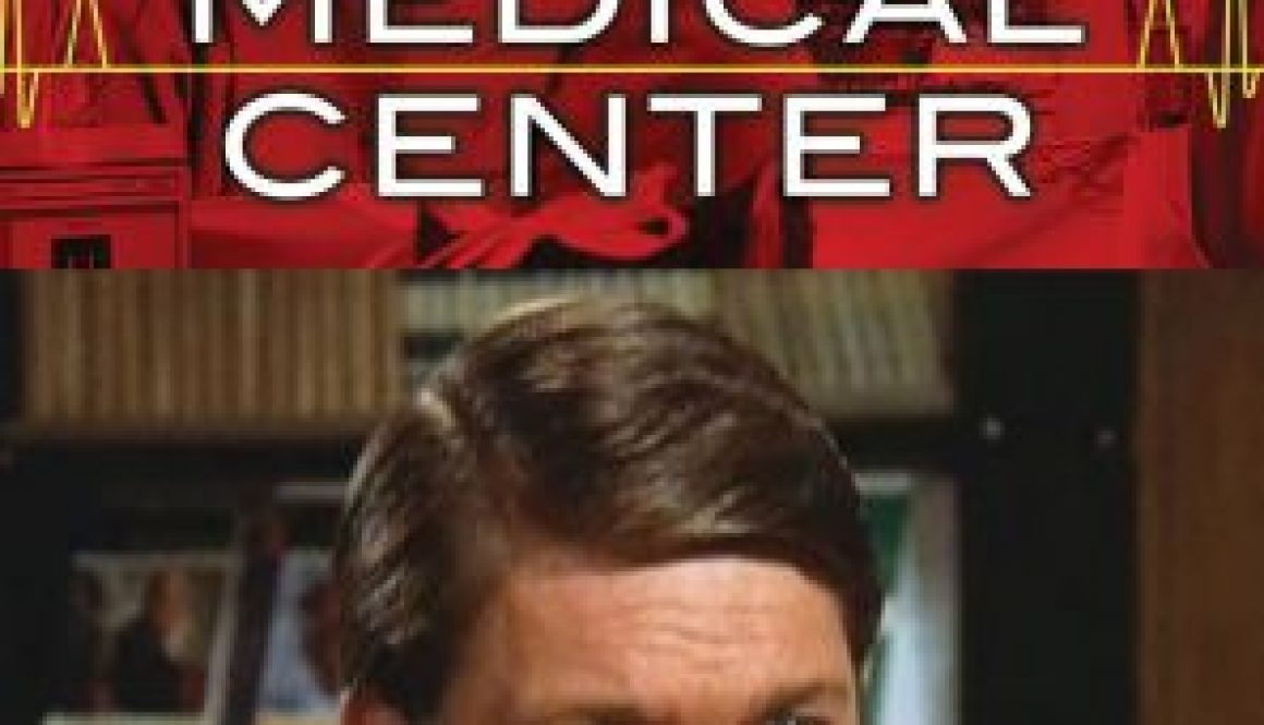 TV Medical Center 1969