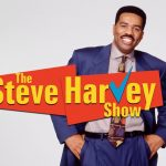 TV Steve Harvey Show