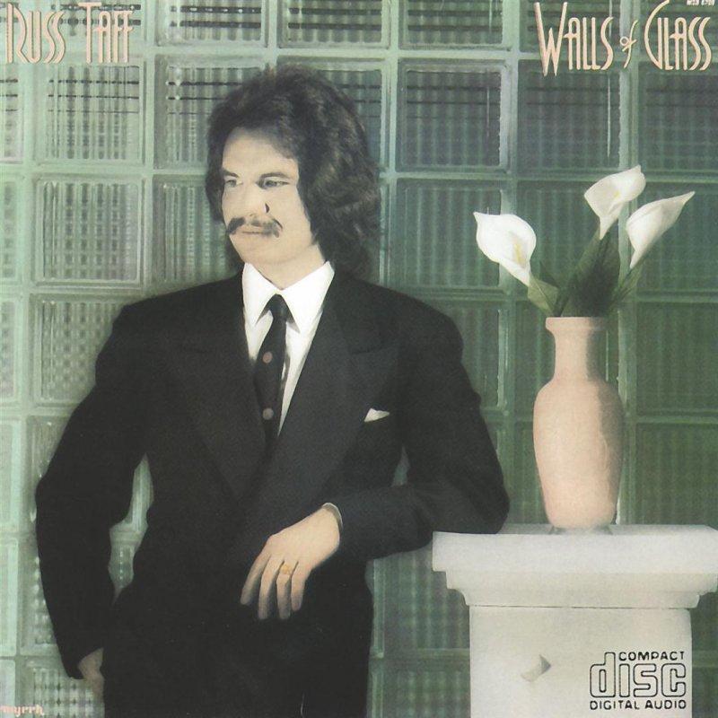1983 Russ Taff – Walls Of Glass