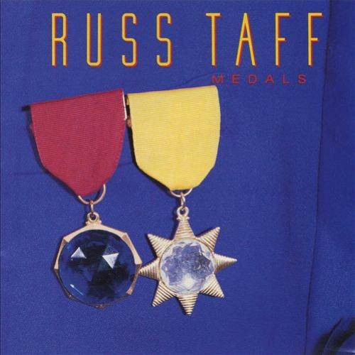 1985 Russ Taff – Medals