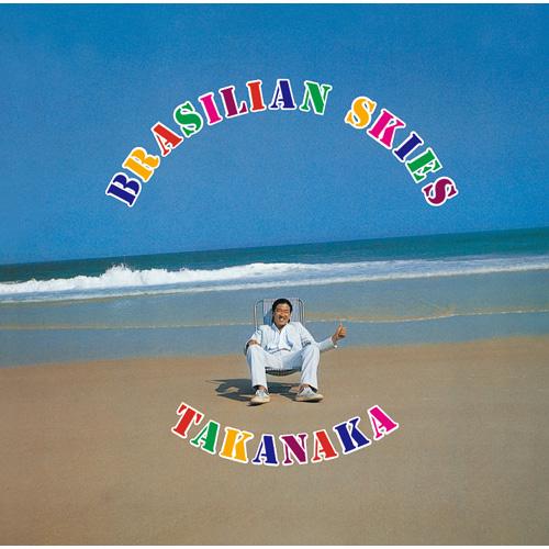 1978 Masayoshi Takanaka – Brasilian Skies