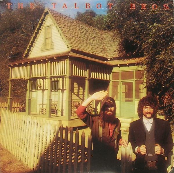 1974 The Talbot Bros. – The Talbot Bros.