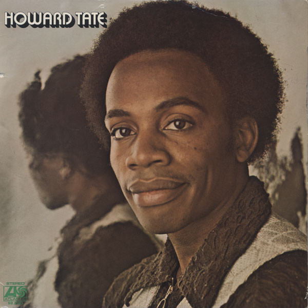 1972 Howard Tate – Howard Tate