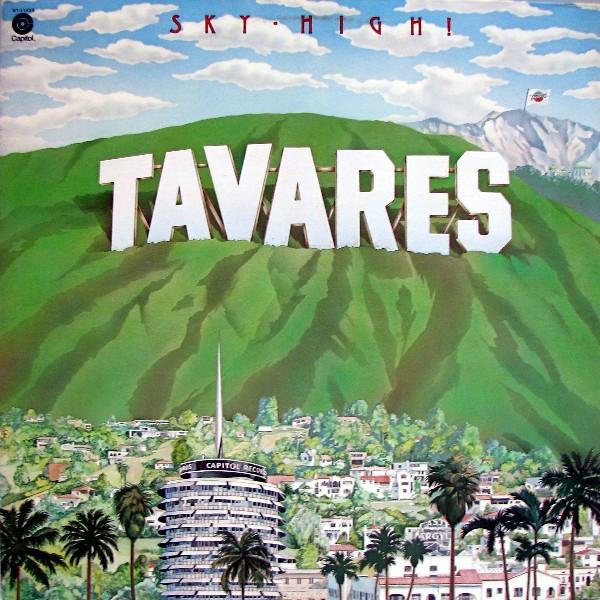 1976 Tavares – Sky High