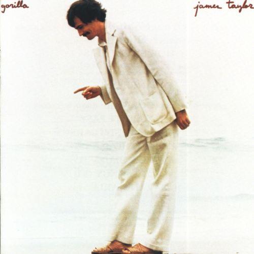Taylor, James 1975