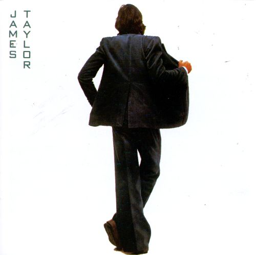 1976 James Taylor – In The Pocket