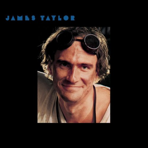 1981 James Taylor  ‎– Dad Loves His Work