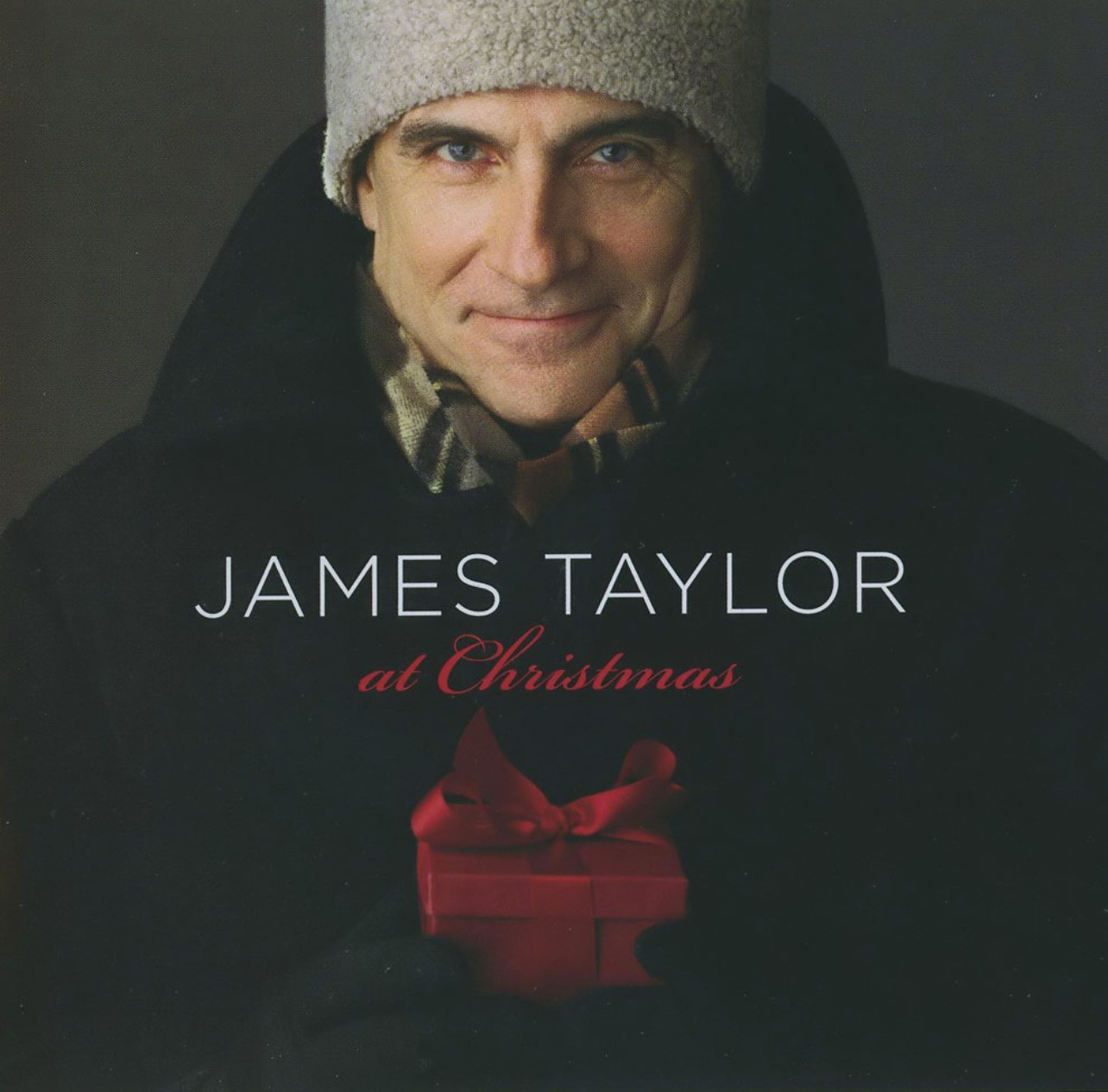 2006 James Taylor – At Christmas