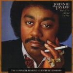 Taylor, Johnnie 1984 (2)